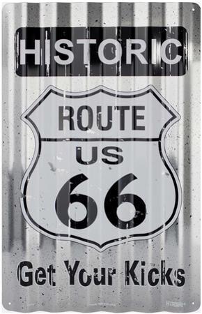 66 Historic