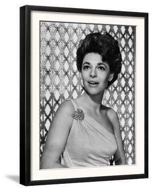7 Women, Anne Bancroft, 1966
