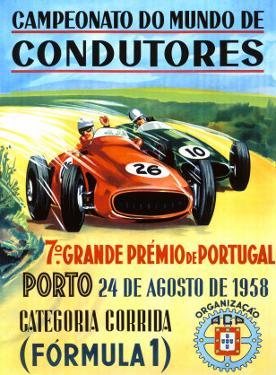 7th Grande Primio de Portugal