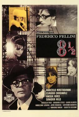 8 1/2 - Italian Style