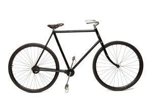 A 1901Columbia Model 75 Bicycle