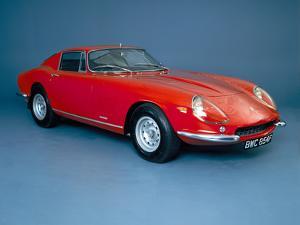 A 1968 Ferrari 275 GIB