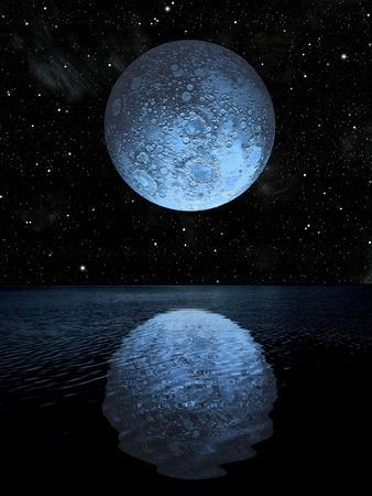 https://imgc.allpostersimages.com/img/posters/a-blue-moon-rising-over-a-calm-alien-ocean-with-a-starry-sky-as-a-backdrop_u-L-PRRUY30.jpg?artPerspective=n