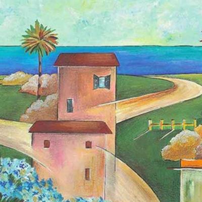 Portugal III by A. Cardoso