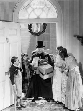 A Christmas Carol, 1938