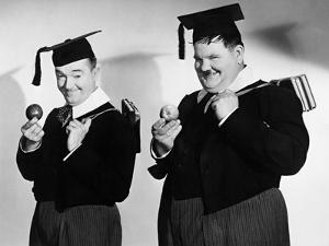 A Chump at Oxford, 1940
