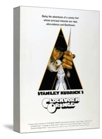 A Clockwork Orange, 1971