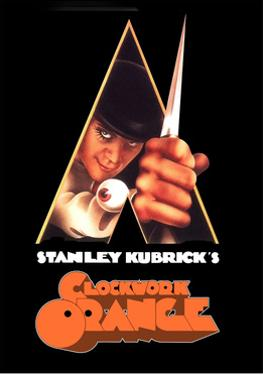 A Clockwork Orange, 1971