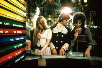 A Clockwork Orange, Gillian Hills, Malcolm Mcdowell, Barbara Scott, 1971