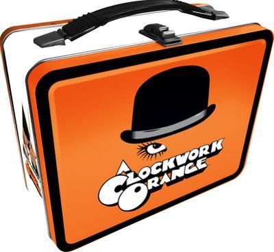 A Clockwork Orange Lunch Box