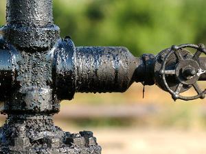 A Control Valve of an Oil Pump