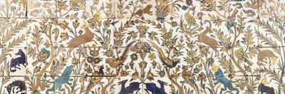 A Curda Seca Tile Panel
