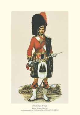 The Black Watch by A.E. Haswell Miller