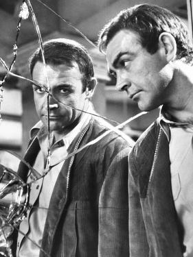 A Fine Madness, Sean Connery, 1966
