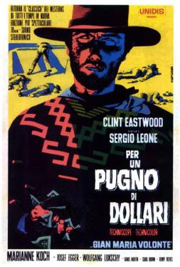 A Fistful of Dollars - Italian Style