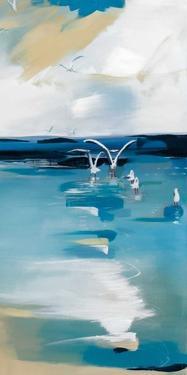 Coastal Blues by A. Fitzsimmons