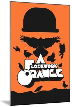 A Flockwork Orange
