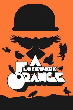 A Flockwork Orange