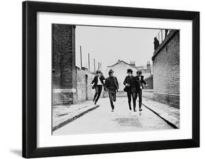 A Hard Day's Night  1964