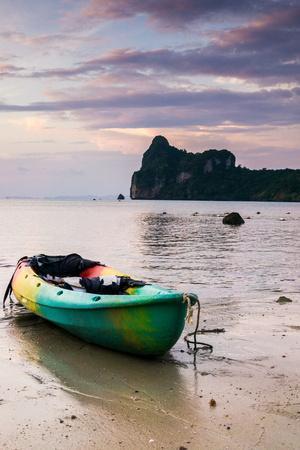 https://imgc.allpostersimages.com/img/posters/a-kayak-on-the-shore-of-phi-phi-island-at-sunset_u-L-Q1BAVJ00.jpg?p=0