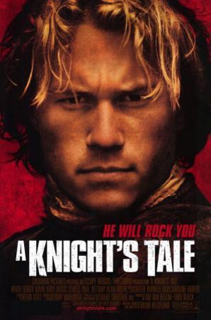 A Knights Tale