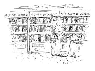 https://imgc.allpostersimages.com/img/posters/a-man-at-a-bookstore-stands-near-three-shelves-self-improvement-self-new-yorker-cartoon_u-L-PGT76S0.jpg?artPerspective=n