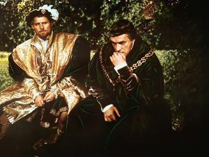 A Man For All Seasons, Robert Shaw, Paul Scofield, 1966