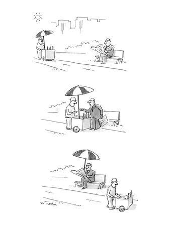 https://imgc.allpostersimages.com/img/posters/a-man-sits-on-a-park-bench-reading-the-paper-while-a-hot-dog-vender-approa-new-yorker-cartoon_u-L-PGR2LJ0.jpg?artPerspective=n