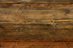Natural Distressed Wood. Grunge Wood Background by A_nella