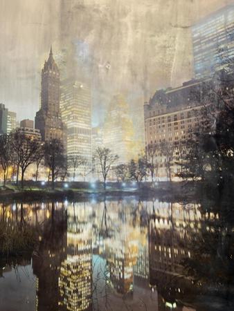 A Night in New York