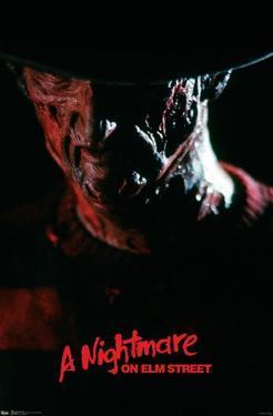 A Nightmare on Elm Street - Freddy