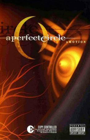 A Perfect Circle: Amotion