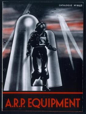 A.R.P. Equipment