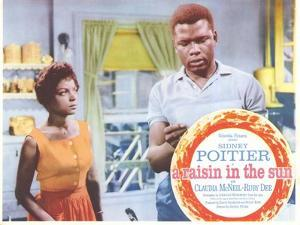 A Raisin in the Sun, 1961