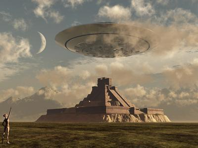 https://imgc.allpostersimages.com/img/posters/a-reptoid-greets-an-incoming-flying-saucer-above-a-pyramid_u-L-PERL9X0.jpg?p=0
