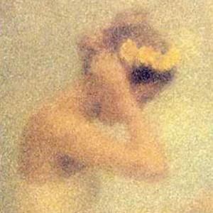 La Danza II by A. Sancher