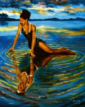 Reflections of a Queen by A. Smith