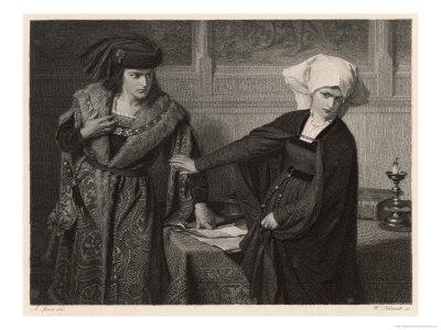 Measure for Measure, Isabella Reject's Angelo's Dishonourable Suggestion
