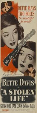 A Stolen Life, 1946