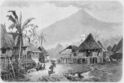 A Tagal Village
