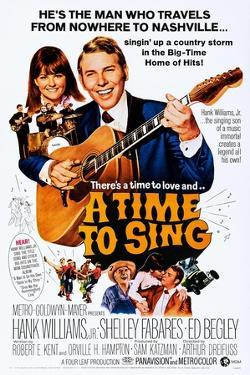 A Time to Sing