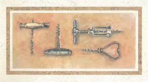 Corkscrew I by A. Vega