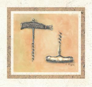 Corkscrew III by A. Vega