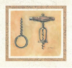 Corkscrew IV by A. Vega