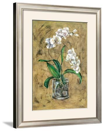 Flores Blancas I