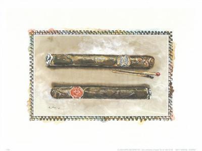 Habanos Cigars III