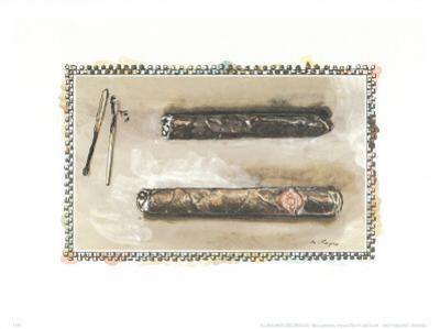 Habanos Cigars IV