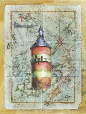 Light House I by A. Vega