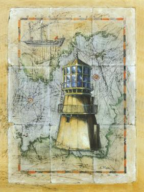 Light House II by A. Vega