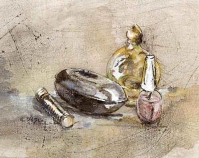 Perfume III